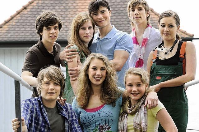 Bloghaus.tv: Fernsehen als moderne Lebensschule