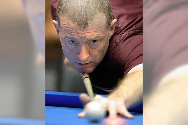 Snooker – ein Sport, der viele begeistert