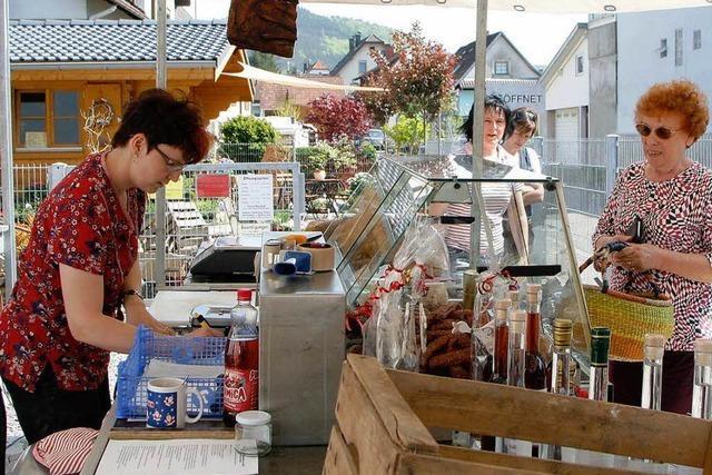 Initiative für Dorfmarkt in Reichenbach