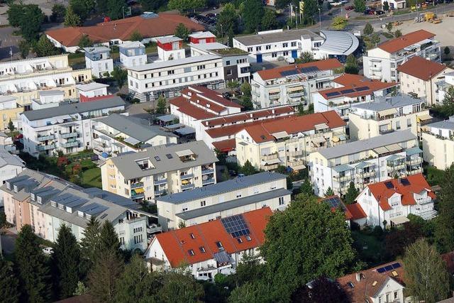 Günstig wohnen in Kurstadt