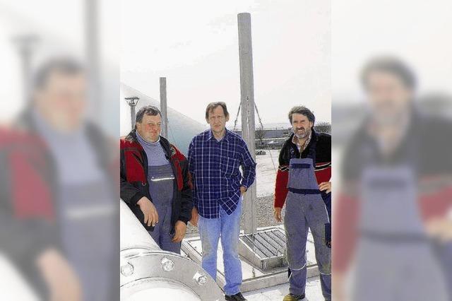 Biogasanlagen – nicht nur Zustimmung