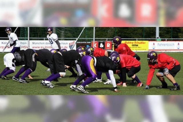 Angriff auf die Playoff-Teilnahme