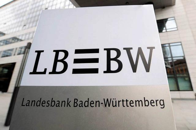 Athen lässt Banker zittern – LBBW mit Milliarden engagiert