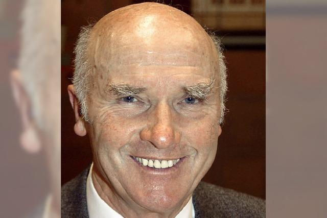 Zwei Bewerber wollen Gerhard Hurst beerben