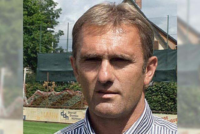 Pilipovic wird SC-Frauen-Coach