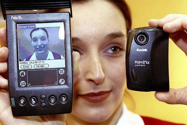 HP erkauft sich mit Palm zweite Chance