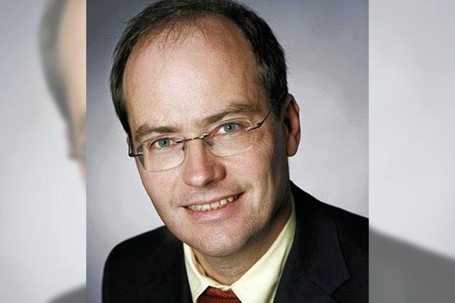 Lörracher CDU will aktiv mitmischen