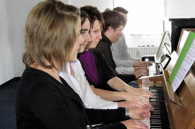 Gala der Musikschule verspricht Hochgenuss