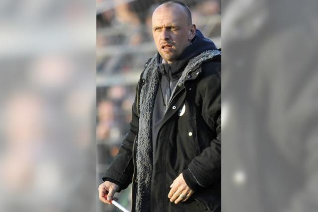 FC St. Pauli vor der Aufstiegs-Sause