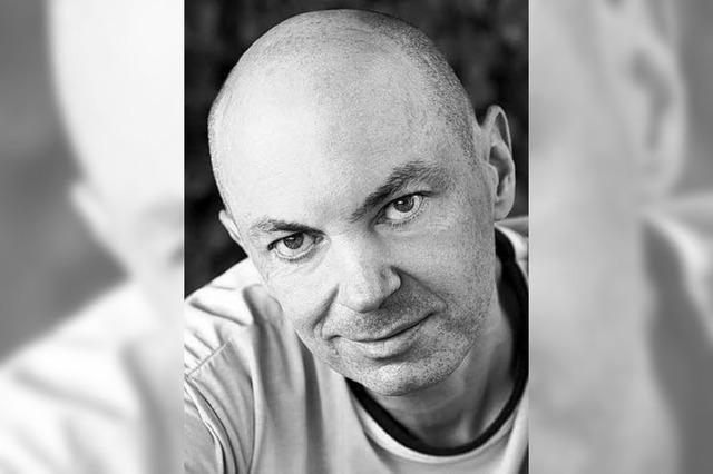"""Vom Punk zum Techno: Jürgen Teipels Roman """"Ich weiß nicht"""""""