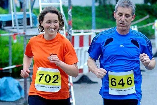 Fotos: Lauf in den Mai in Ottenheim