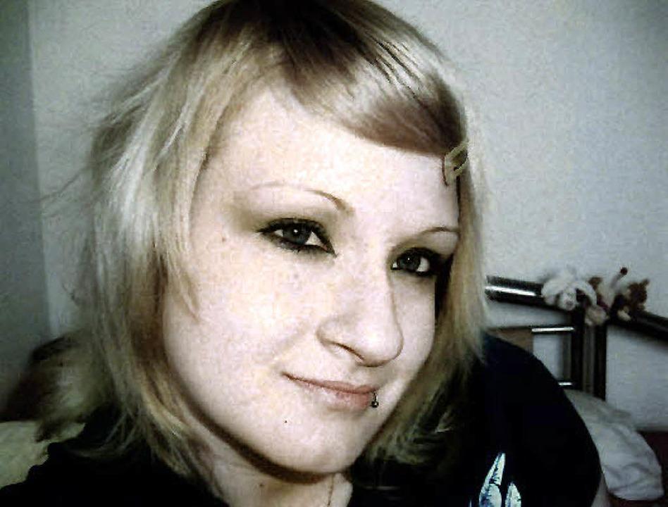 Die Vermisste 21-Jährige  | Foto: Privat