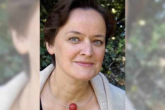 Ingeborg Danz zwischen Wachen und Träumen