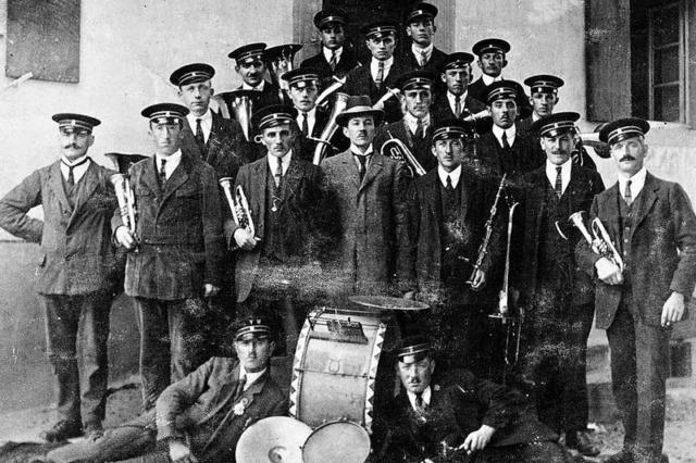 Erfolgsgeschichte: 100 Jahre MV Wagenstadt