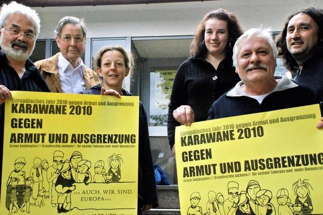 Von Offenburg bis zum Bundesverfassungsgericht