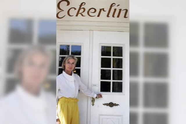 Hotel Eckerlin unter neuer Leitung
