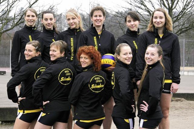 Erfolge der Jugend- und Damenteams