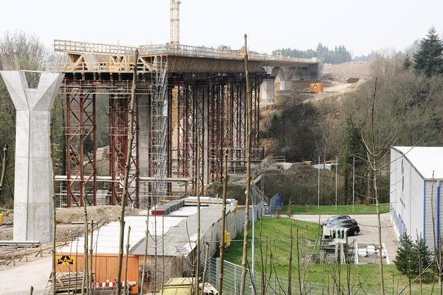 Brückenbaupläne jetzt aktualisiert