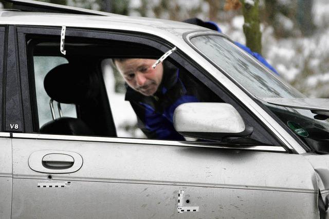Erschossener Kleinkrimineller: Polizisten vor Gericht