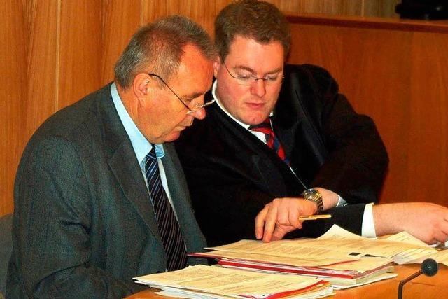 Urteil gegen Wimmer aufgehoben