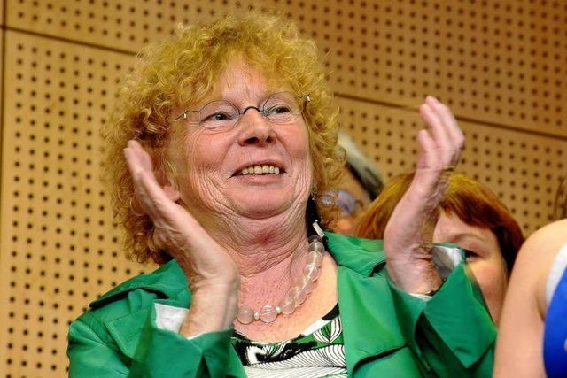 Landtag: Margot Queitsch verzichtet auf erneute Kandidatur
