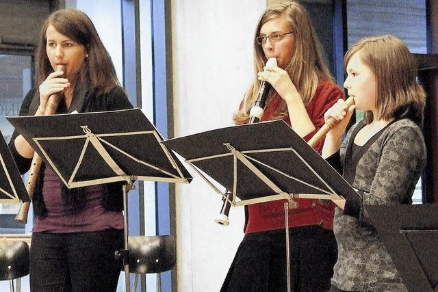 Alte Musik – spannend und modern