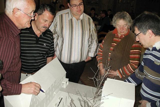 Renovierte Stadthalle bietet neue Möglichkeiten