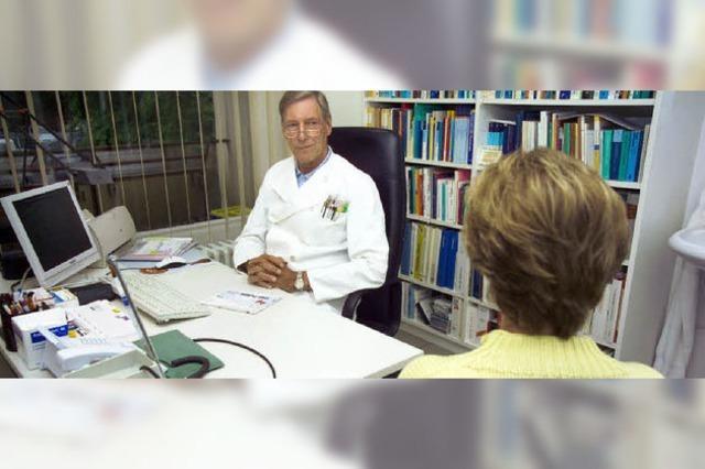Ärzte: Für Einzelkämpfer ist's hart