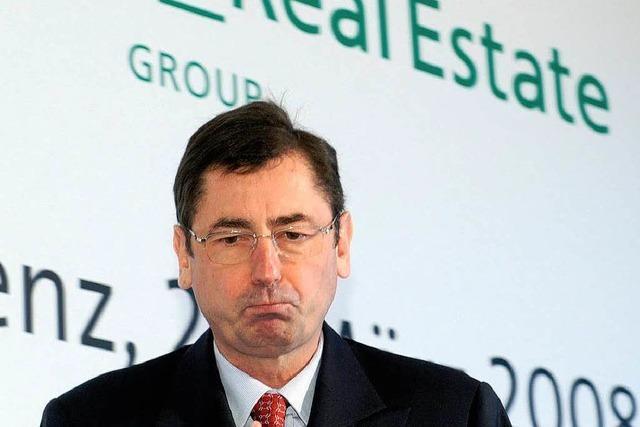 Skandalbanker Funke fordert Millionen Gehaltsnachzahlung