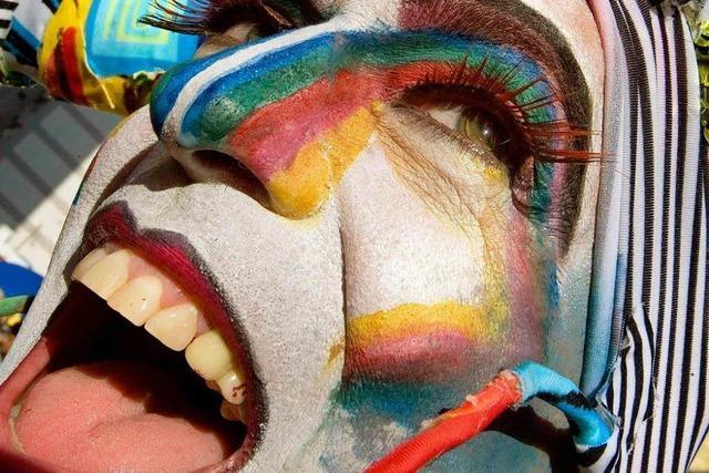 Baltic Pride: Gericht stoppt litauische Regenbogenparade