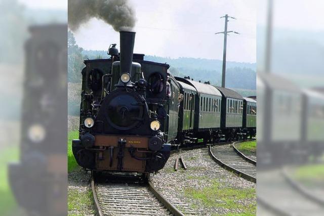 Eberhardt macht sich für S-Bahn stark