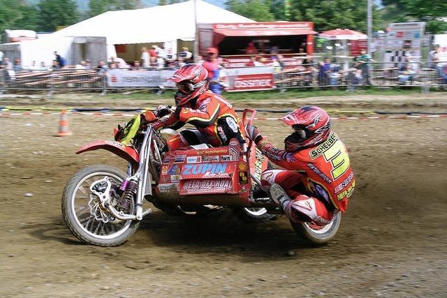 Chance für junge Motocross-Talente