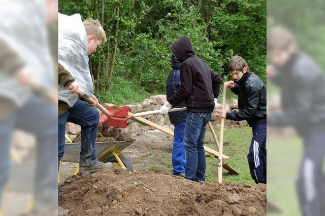 Berufsorientierung: Wo Gärtnern Schüler stark macht