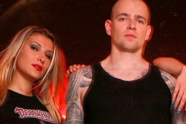 Porno: Heavy-Metal-Sänger soll nicht unterrichten dürfen