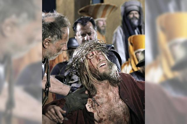 Jesus, der Jude: Die Oberammergauer Passionsspiele