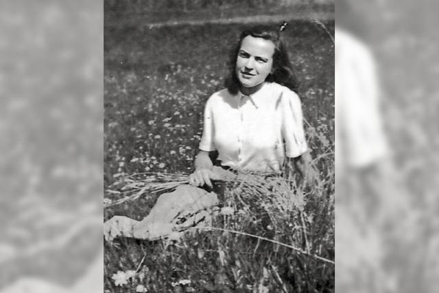 """Ingeborg Bachmanns """"Kriegstagebuch"""""""