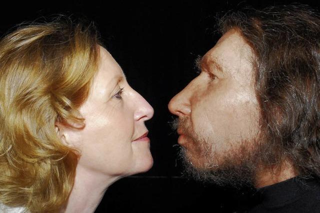 Wir alle sind Neandertaler