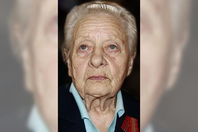 Die Partisaninnen des Zweiten Weltkriegs