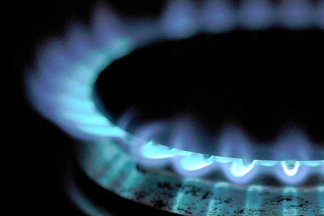 Badenova speist erstmals Bioerdgas in sein Netz ein