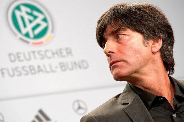 WM 2010: Zumindest besser besetzt als 2008