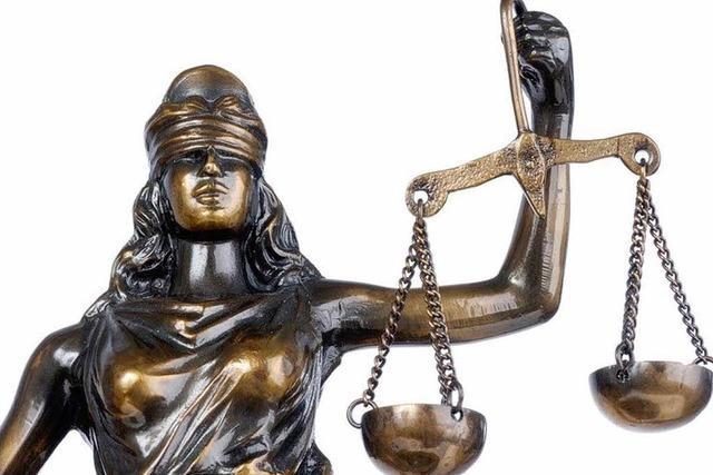 Gericht verurteilt räuberisches Trio