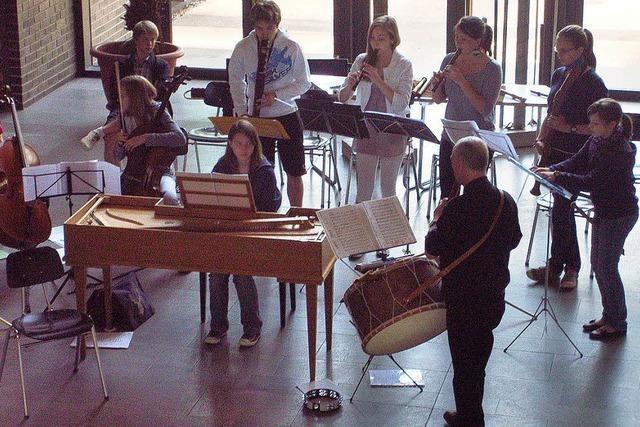Songs, Tänze und Fantasien von Henry Purcell