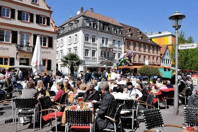 Mega-Wochenende in Offenburg