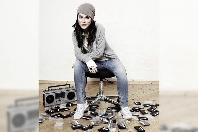 Lena Meyer-Landrut: In allem etwas altmodisch