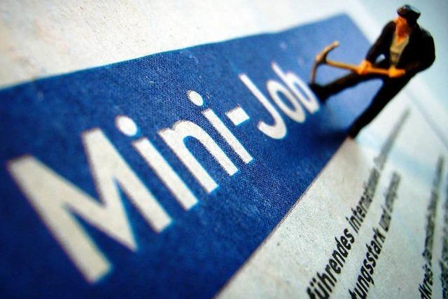 Minijobs im Privathaushalt – ohne Schwarzarbeit