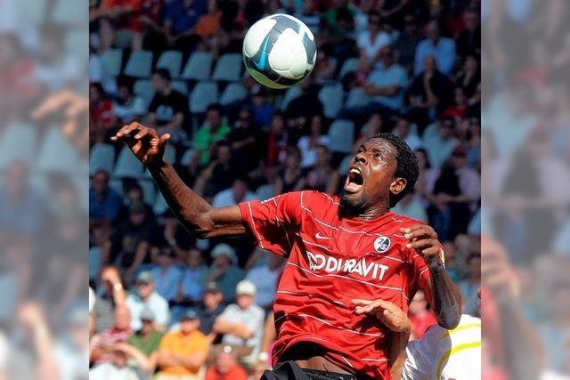Live-Ticker: SC Freiburg besiegt Dortmund mit 3:1