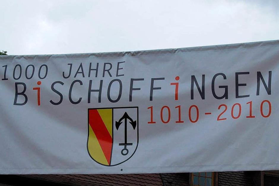 Impressionen vom Festwochenende in Bischoffingen (Foto: Benjamin Bohn)