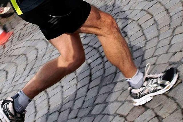 Fotos: Der Lauftag in Offenburg