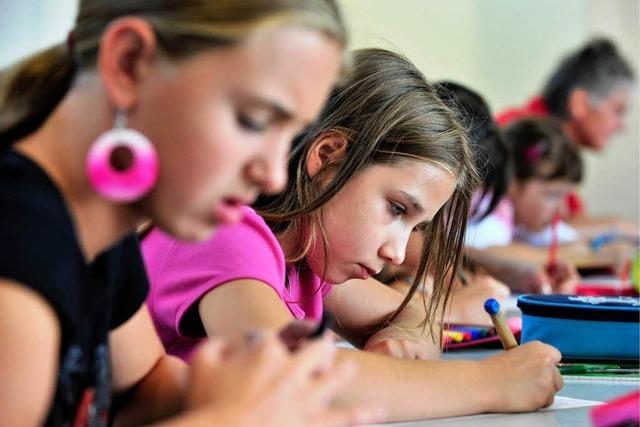 Zisch und der Bildungsplan