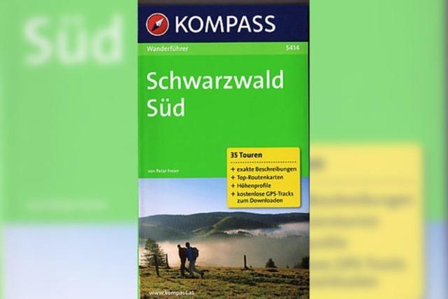 Schwarzwald total